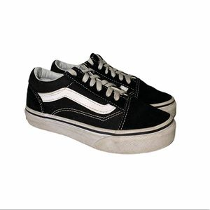 Vans Old Skool Kids 11